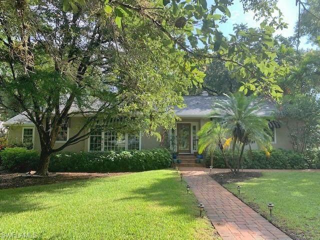 1685 Menlo Rd, Fort Myers, FL 33901 (MLS #221054636) :: Domain Realty
