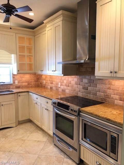 3628 Cottage Club Ln N #9, Naples, FL 34105 (MLS #221054667) :: Premier Home Experts