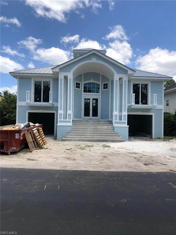 9161 Brendan Lake Ct, Bonita Springs, FL 34135 (MLS #221054871) :: Realty One Group Connections