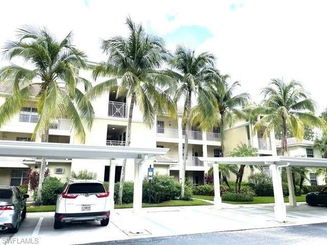 1882 Tarpon Bay Dr S 2-304, Naples, FL 34119 (MLS #221055003) :: BonitaFLProperties