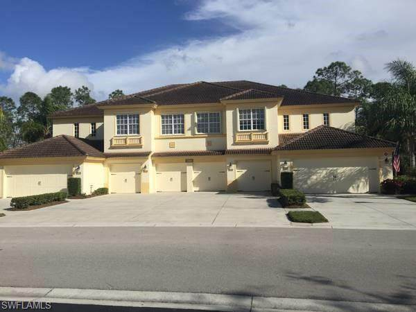 7844 Clemson St 5-102, Naples, FL 34104 (MLS #221055036) :: RE/MAX Realty Group
