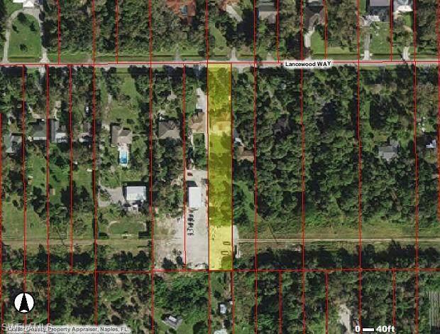 6066 Lancewood Way, Naples, FL 34116 (MLS #221055107) :: Clausen Properties, Inc.