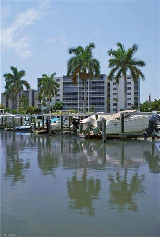 5 Bluebill Ave #301, Naples, FL 34108 (#221055203) :: REMAX Affinity Plus
