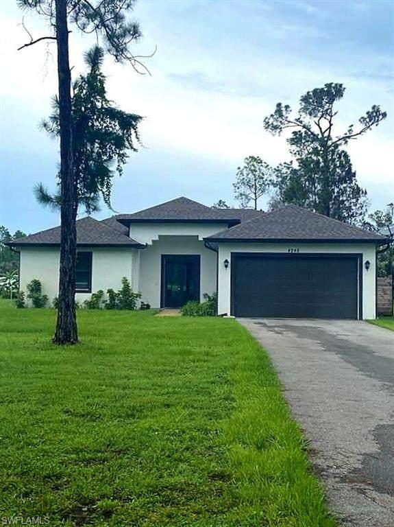 4245 14th Ave SE, Naples, FL 34117 (MLS #221055299) :: Domain Realty
