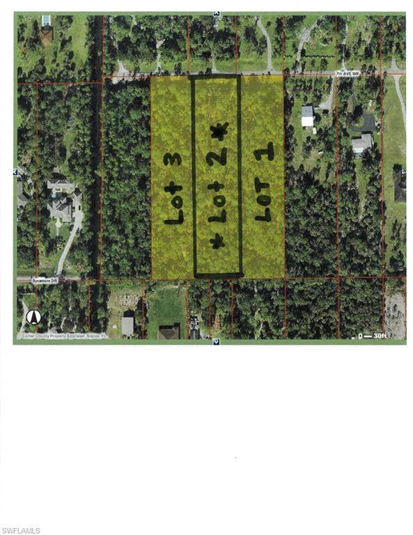 4700 7th Ave Sw, Naples, FL 34117 (MLS #221055375) :: Domain Realty