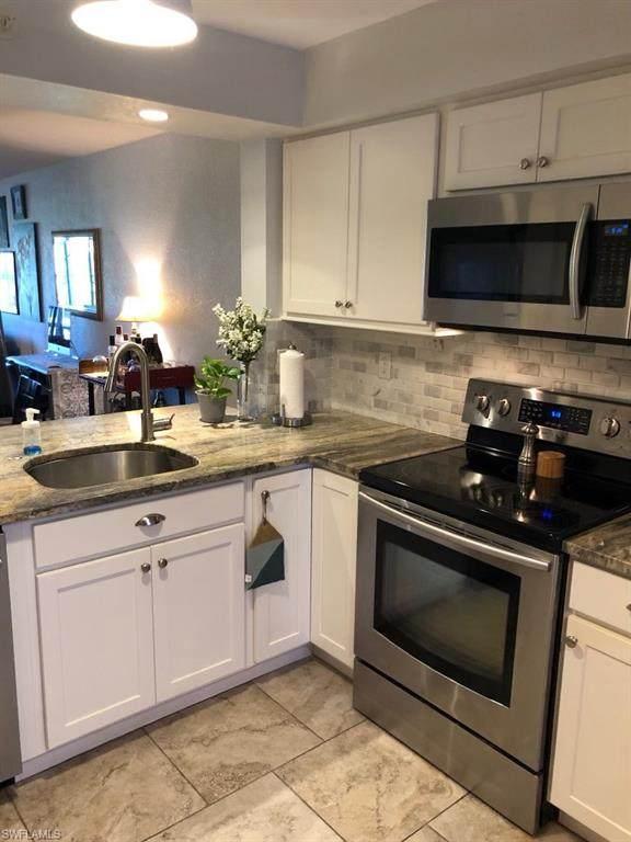 9650 Victoria Ln B-102, Naples, FL 34109 (MLS #221055460) :: Clausen Properties, Inc.