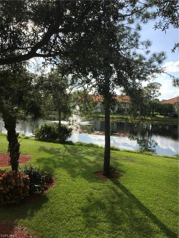 675 Luisa Ln 825-4, Naples, FL 34104 (MLS #221055967) :: RE/MAX Realty Group