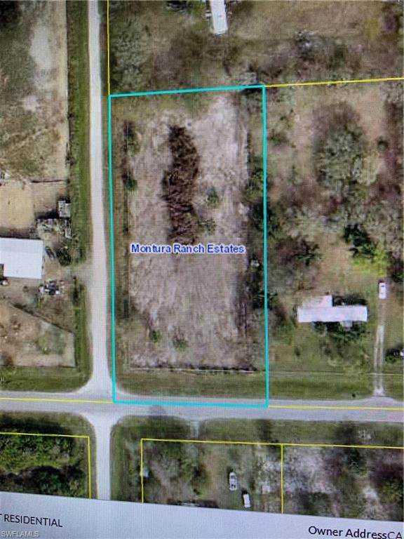 251 Horse Club Ave, Clewiston, FL 33440 (#221056652) :: Earls / Lappin Team at John R. Wood Properties