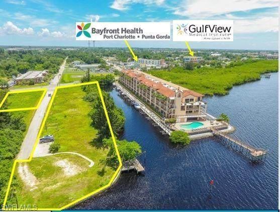 6162 Landings Way, Punta Gorda, FL 33950 (#221059469) :: REMAX Affinity Plus