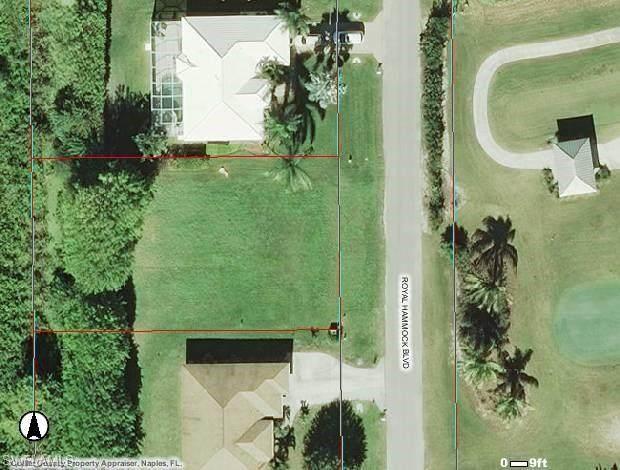 18265 Royal Hammock Blvd, Naples, FL 34114 (#221062242) :: Equity Realty