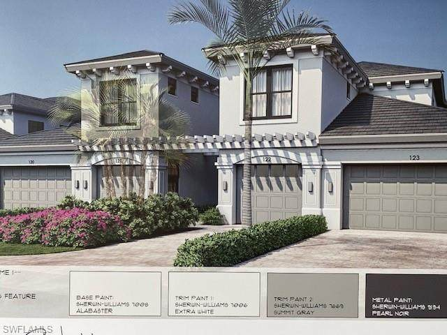 2389 Ravenna Blvd #202, Naples, FL 34109 (#221063451) :: Earls / Lappin Team at John R. Wood Properties