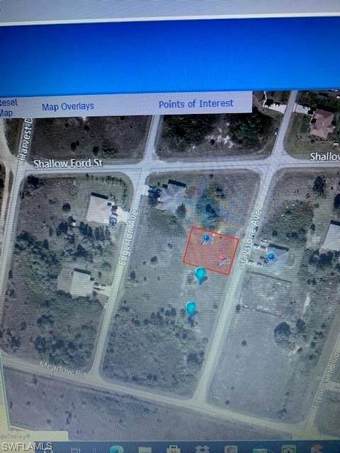 1140/1142 Graystone Ave, Lehigh Acres, FL 33974 (MLS #221064405) :: Avantgarde