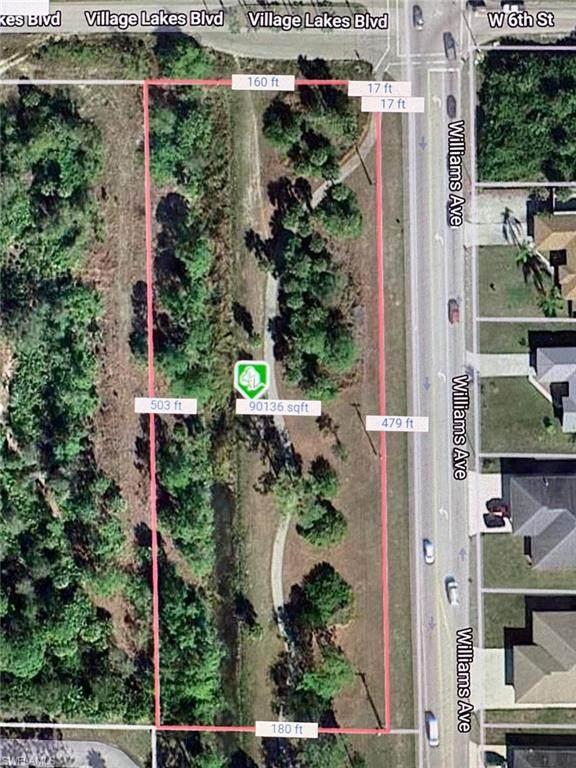 1111 Village Lakes Blvd, Lehigh Acres, FL 33972 (MLS #221064576) :: #1 Real Estate Services