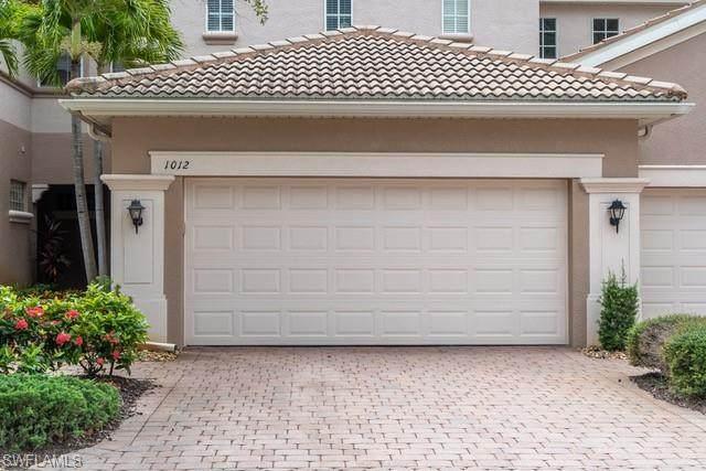 28124 Tamberine Ct #1012, Bonita Springs, FL 34135 (MLS #221064828) :: RE/MAX Realty Group