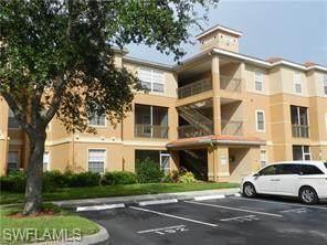 23640 Walden Center Dr #107, Estero, FL 34134 (MLS #221065769) :: Crimaldi and Associates, LLC