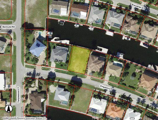 1528 Kingston Ct, Marco Island, FL 34145 (MLS #221065867) :: Realty One Group Connections
