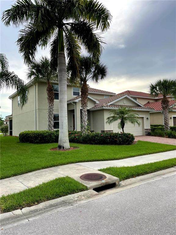 14658 Fern Lake Ct, Naples, FL 34114 (MLS #221067397) :: Realty One Group Connections