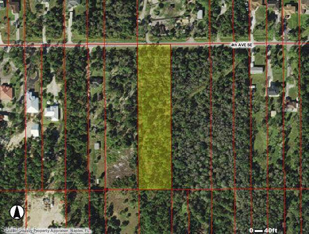 2860 4th Ave SE, Naples, FL 34117 (#221067644) :: Equity Realty