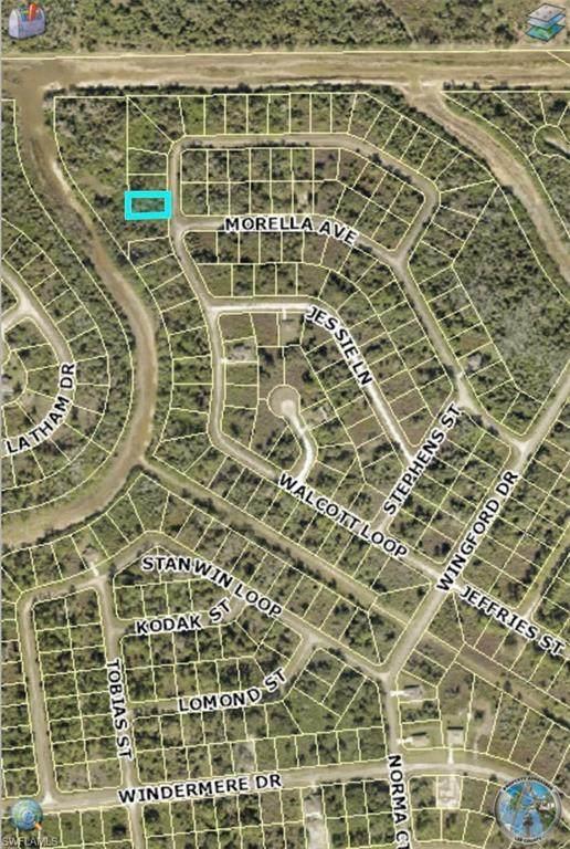 1955 Walcott Loop, Lehigh Acres, FL 33972 (#221067780) :: Equity Realty