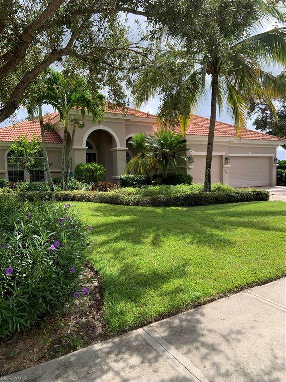 12949 Kentfield Ln, Fort Myers, FL 33913 (MLS #221067855) :: Realty One Group Connections