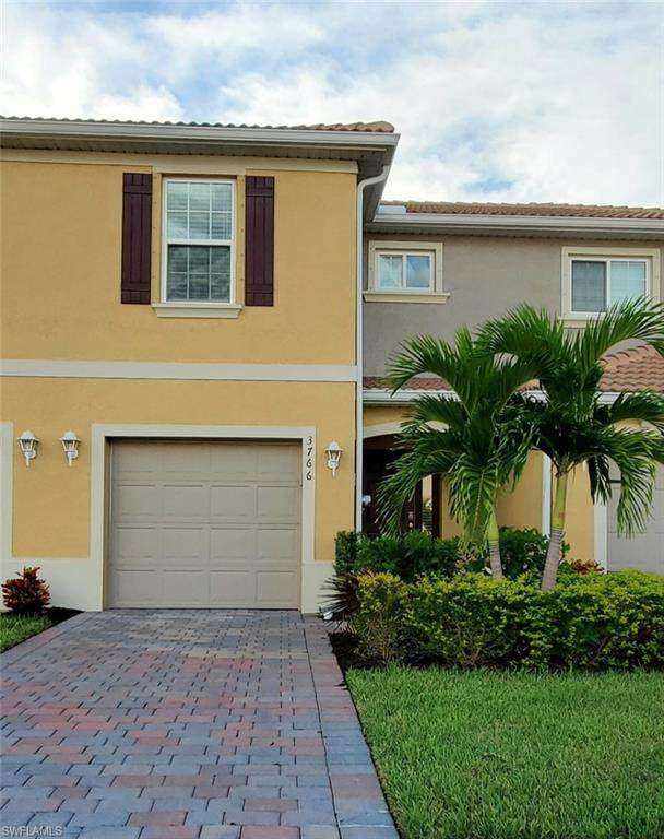 3766 Crofton Ct, Fort Myers, FL 33916 (MLS #221068188) :: Realty World J. Pavich Real Estate