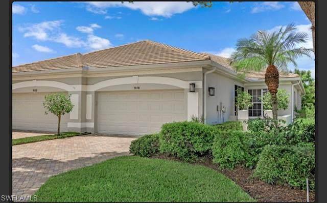 1818 Leamington Ln, Naples, FL 34109 (MLS #221068447) :: Realty World J. Pavich Real Estate