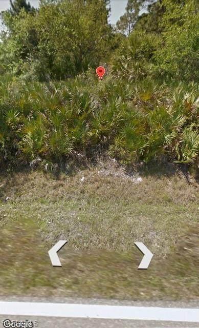 23333 Elmira Blvd, Port Charlotte, FL 33980 (MLS #221068844) :: Domain Realty