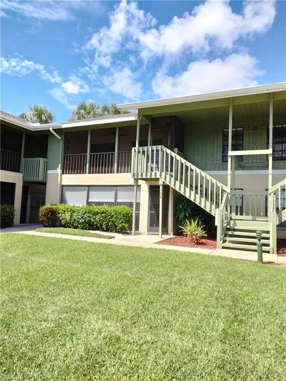 5501 Rattlesnake Hammock Rd #802, Naples, FL 34113 (MLS #221069116) :: Wentworth Realty Group
