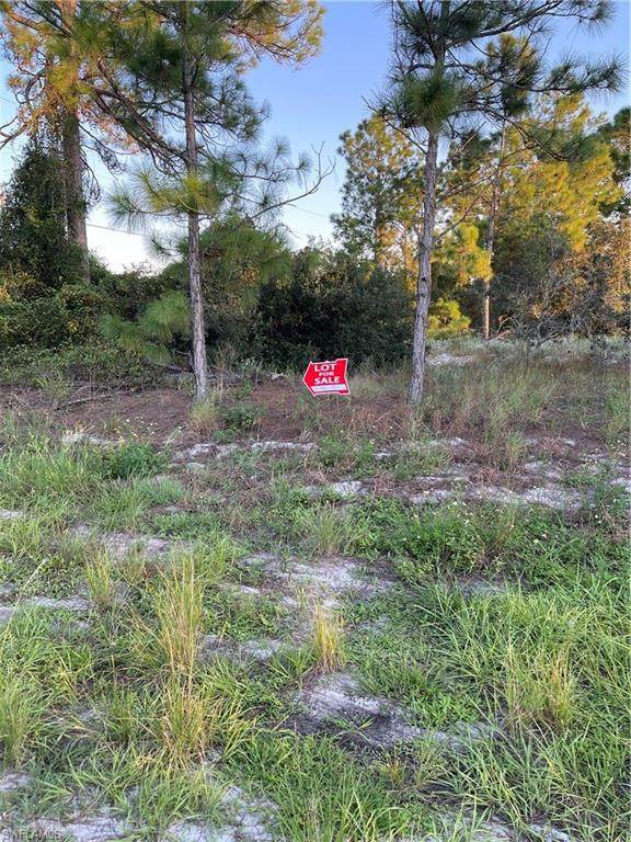 3801 35th St SW, Lehigh Acres, FL 33976 (#221069171) :: REMAX Affinity Plus