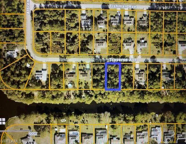 Traverse Ave, North Port, FL 34286 (#221070287) :: REMAX Affinity Plus