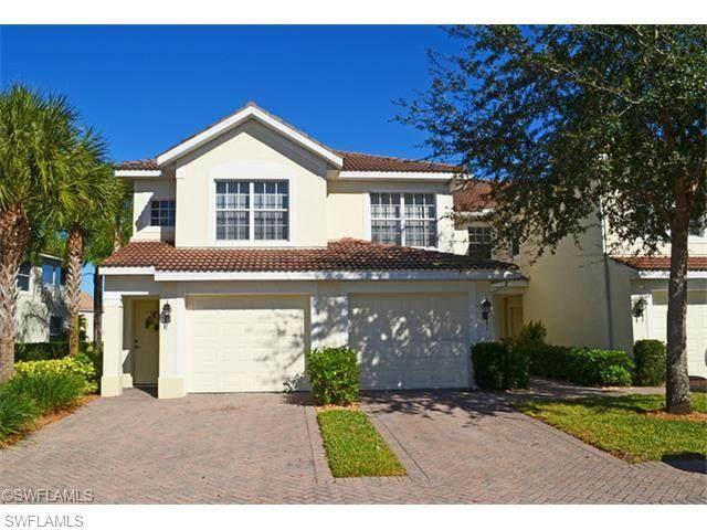 1315 Henley St #1006, Naples, FL 34105 (MLS #221071546) :: Clausen Properties, Inc.