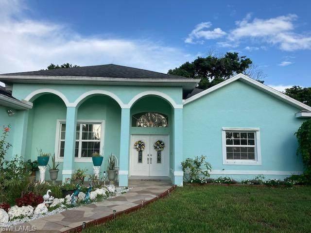3144 54th St SW, Naples, FL 34116 (#221072637) :: REMAX Affinity Plus