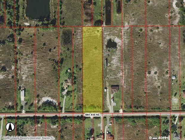 68th Ave NE, Naples, FL 34120 (MLS #221072786) :: Medway Realty