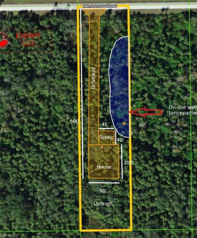 26th ave se Address Not Published, Naples, FL 34120 (#221072905) :: Southwest Florida R.E. Group Inc