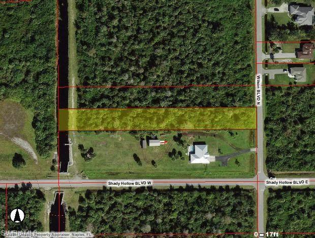 4335 Wilson Blvd N, Naples, FL 34120 (#221072938) :: Southwest Florida R.E. Group Inc