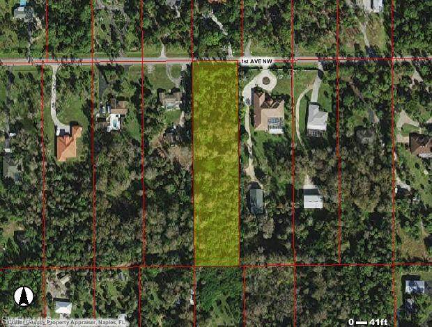4248 1st Ave NW, Naples, FL 34119 (#221073710) :: REMAX Affinity Plus