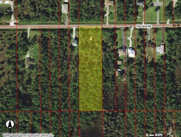72ND AVE NE Address Not Published, Naples, FL 34102 (MLS #221073975) :: Medway Realty