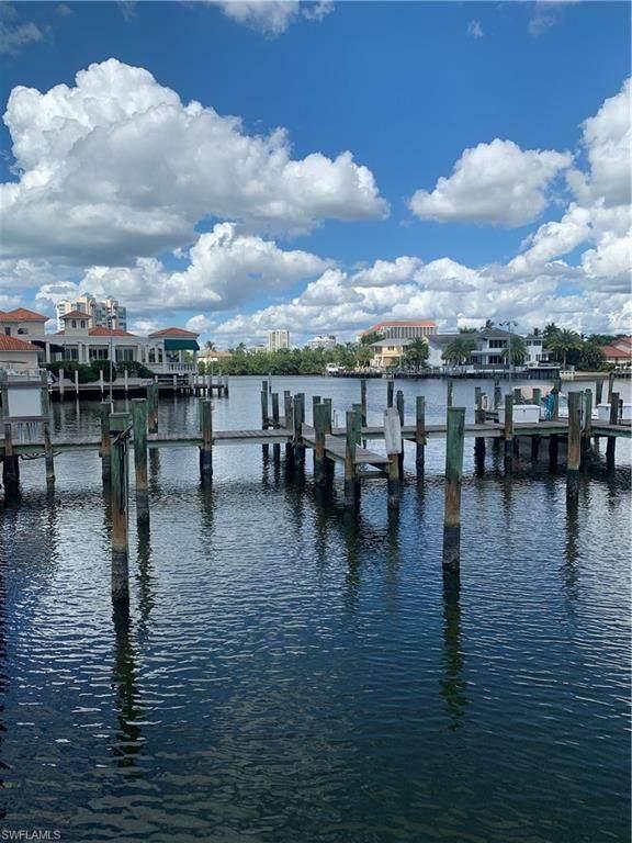 4680 Gulf Shore Blvd N #64, Naples, FL 34103 (MLS #221074007) :: #1 Real Estate Services