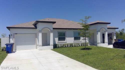 1512/1514 Gary Ln, Lehigh Acres, FL 33973 (MLS #221074100) :: Medway Realty