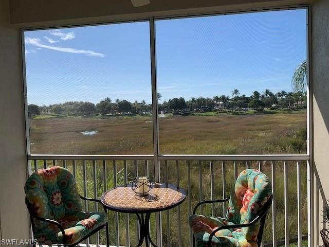 1320 Sweetwater Cv #203, Naples, FL 34110 (MLS #221074216) :: Clausen Properties, Inc.