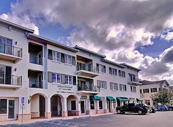 1400 Gulf Shore Blvd N #207, Naples, FL 34102 (#221074458) :: REMAX Affinity Plus