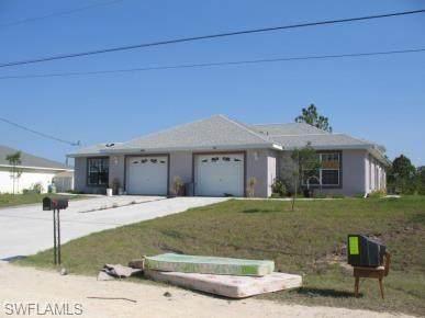 4648/4650 27th St SW, Lehigh Acres, FL 33973 (#221074932) :: We Talk SWFL