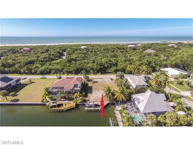 689 Spinnaker Dr, Marco Island, FL 34145 (MLS #213509948) :: The New Home Spot, Inc.