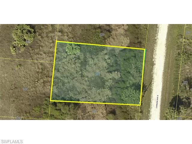 632 Cypress Ave S, Lehigh Acres, FL 33974 (#214004824) :: Homes and Land Brokers, Inc