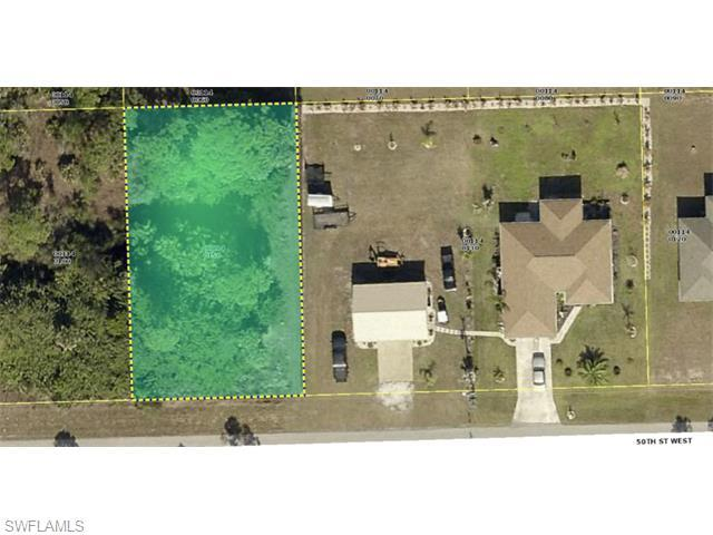 3208 50th St W, Lehigh Acres, FL 33971 (MLS #214027125) :: The New Home Spot, Inc.