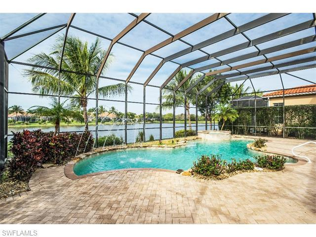 8543 Bellagio Dr, Naples, FL 34114 (#214068906) :: Homes and Land Brokers, Inc