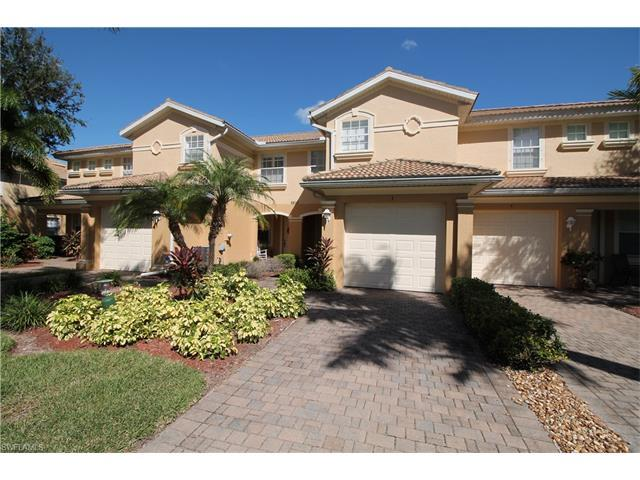 9802 Foxhall Way #3, Estero, FL 33928 (MLS #214069431) :: The New Home Spot, Inc.