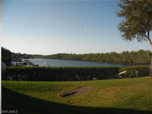 278 Newport Dr #203, Naples, FL 34114 (#215007254) :: Homes and Land Brokers, Inc