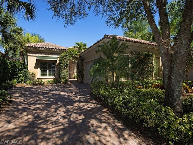 15647 Villoresi Way, Naples, FL 34110 (MLS #215008055) :: The New Home Spot, Inc.