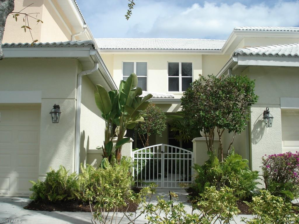 4660 Hawks Nest Way #103, Naples, FL 34114 (#215009613) :: Homes and Land Brokers, Inc